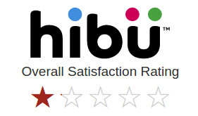 hibu is bad for Redding area small business websites
